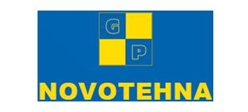 """GRAĐEVINSKO PREDUZEĆE """"NOVOTEHNA"""" d.o.o."""